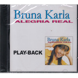 Playback Bruna Karla   Alegria Real [original]